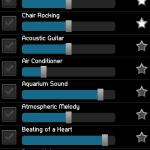 不眠に効果あり?!スマートフォンの癒しサウンドアプリでリラックスして睡眠が改善!