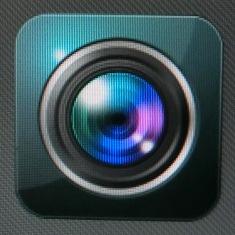 連写ができる、ウィジェットボタンで即撮影可能!  静かな場所で写真撮影できる、アンドロイドの無音カメラアプリ