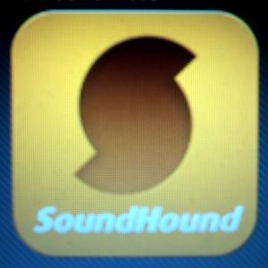 今流れているBGMの曲名を素早く検索してくれるアンドロイドアプリ