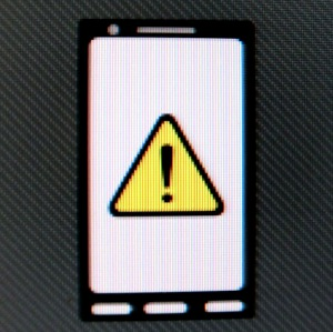 個人情報の流出防止!アンドロイドの電話帳にアクセスするアプリを表示してくれるアプリ