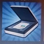 スマホでスキャン&PDF作成ができるアプリがあった!