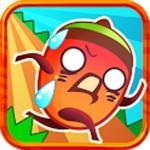 「どんぐりコロコロ!」でころがってみたよ!意外とはまるお手軽ゲームアプリ。