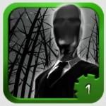 ゲーム「Slender Man!」で秋の夜長に恐怖体験