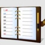 多機能システム手帳アプリでしっかりと計画を立てよう!