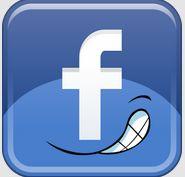 「Fakebook」(フェイkブック)でズボラなSNSを極めよう!