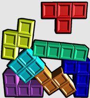 「ブツリス」でブロックゲームの新しい快感を!