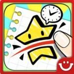 線を引いて図形を分ける!新感覚パズルゲーム「Slice It!」