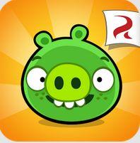部品を組み合わせて走らせる新感覚ゲーム「Bad Piggies」で遊んでみたよ!