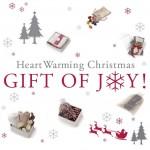 オーガニックコットンブランド【テネリータ】Heart Warming Christmasプレゼントキャンペーン