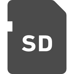 マイクロSDカード交換&データの移し方,移動方法,やり方①【Android/アンドロイド/microSDカード】
