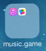 【iPhone】ホーム画面のアプリを整理!フォルダ作成する方法