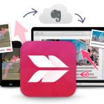【スクリーンショット】画像編集にもおすすめの無料画面キャプチャ&編集アプリ「Skitch」