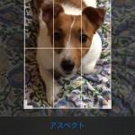 【iPhone】写真を切り抜く(トリミングする)方法(アイフォン)