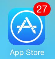 【iPhone】買おうか迷っているアプリは「ウィッシュリスト」へ(アイフォン)