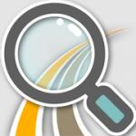範囲指定したテキストを切り分けるアプリ「1-2-Search」で検索が便利になる
