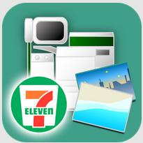 スマホで撮った写真をセブンイレブンでプリントできるアプリ「netprint」がバージョンアップ。プリント可能枚数と対応サイズを強化