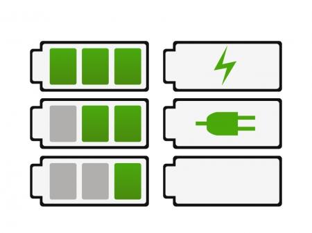 スマホのバッテリー寿命を伸ばすには?方法/Android,iPhone,アンドロイド,アイフォン