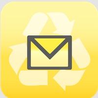 【捨てアド:アプリ】メルアドぽいぽいなら作成も管理も簡単