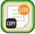 【iPhone】コピーしたテキストを大量保存できるアプリ(アイフォン)