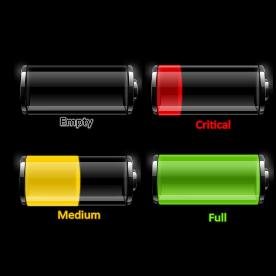 必読! iPhoneのバッテリー電池の寿命を縮めるNG充電方法/アイフォン