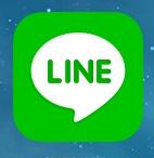 LINEで間違い電話を防止するには?方法。ラインのメッセージ送信ボタンを長押し!