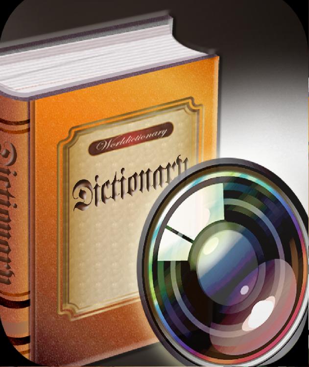 """撮影するだけで翻訳してくれるアプリ""""Worldictionary""""が便利"""
