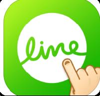 ライン新機能:LINE Brushアプリなら簡単に絵が描ける!