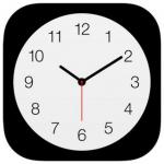【iPhone】ロック解除せずにアイフォンの時計を使う方法