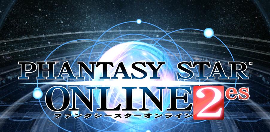 セガの名作'ファンタシースターオンライン2es'がスマホアプリでリリース