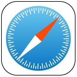 iPhoneで閲覧中のWEBサイトをPDFに保存する方法,やり方/アイフォン