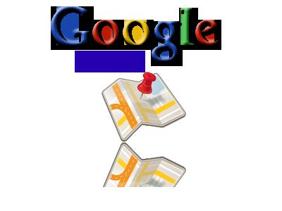 Google MAPストリートビューの擬似3D/グーグルマップ