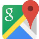 Googleマップでスマートフォンがガイドブックになる!?
