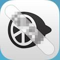 画像にモザイク加工を入れられるアプリ/iPhone,アイフォン