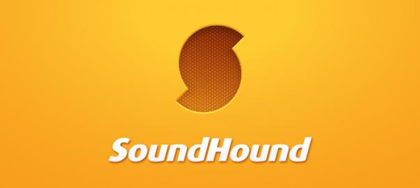 Sound Hound-曲を聴かせたり歌を歌って曲名を調べるアプリ