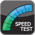 RBB SPEED – ネット回線の速度を計測できるアプリ,iPhone/アイフォン