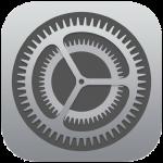 アプリ起動時にコントロールセンターが起動しないようにする方法/iphone