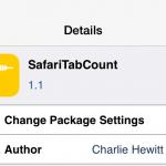 safariのタブ制限を解除する方法/iphone,脱獄