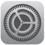  iPhone全体の文字サイズを変更する方法/アイフォン,設定