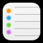 iPhoneのリマインダー機能が便利!/アイフォン