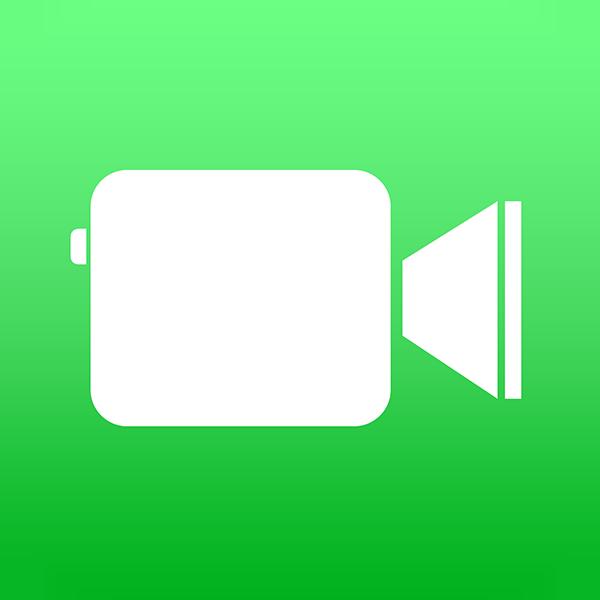 iPhoneでFacetimeのビデオ通話をするには?方法/アイフォン