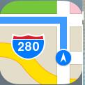 iPhoneの地図から食べログのお店情報を調べる方法,やり方/アイフォン