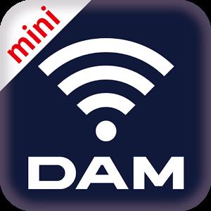 カラオケDAMのアプリならカラオケ画面に好きな画像を表示できる!/スマホ