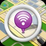フリーのWifiスポット検索アプリ「Wi-Fiチェッカー」