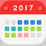 Yahoo!かんたんカレンダー/シンプルでおすすめスケジュールアプリ