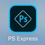 【Adobe PhotoShop Express】写真の簡単レタッチ・信頼のフォトショップ
