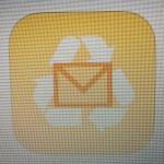 【iPhoneアプリ】捨てメアド/簡単にメールアドレスを作成,アイフォン,メール