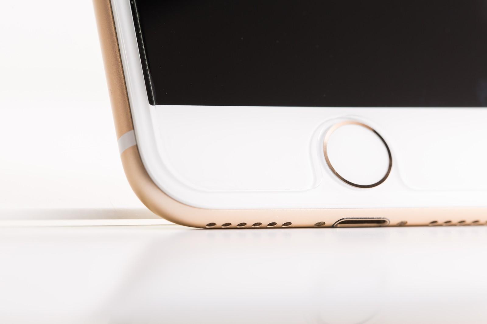 【iPhone】ホームボタンが反応しにくい時の応急処置方法