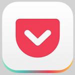 【便利アプリ】Pocketに入れて後で読む!気になる記事はとりあえずPocketへ!