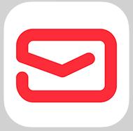 アプリ『myMail』で簡単メール管理!複数のアカウントでも使いやすい!