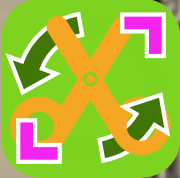 EverClipper - 写真/画像を簡単リサイズ